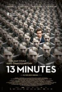 実写映画『ヒトラー暗殺、13分の誤算』