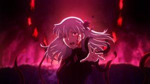 『劇場版 Fate/stay night [Heaven's Feel] III. spring song』に登場する間桐桜