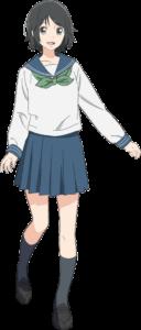 山本朱里(やまもと あかり)