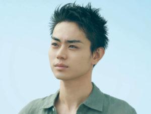 『糸』で高橋漣を演じる菅田将暉